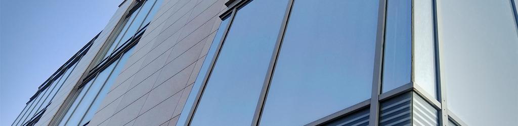 Biuro Manufaktura Technologiczna budynek