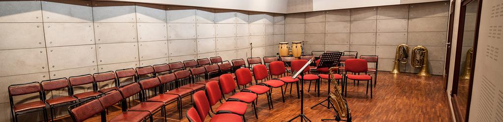 Studio nagrań AGH