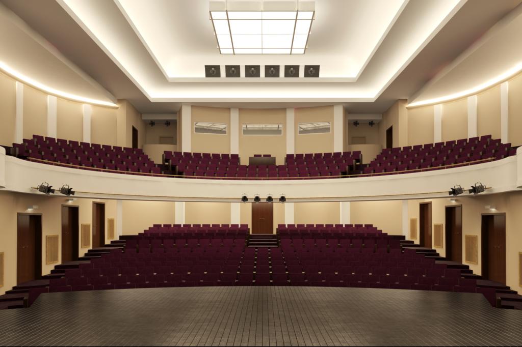 Teatr Dramatyczny Węgierki Białystok