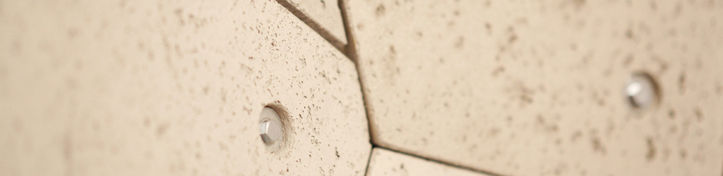 Okładzina z betonu architektonicznego