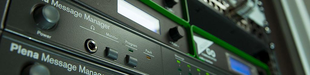 System inspicjenta - urządzenia